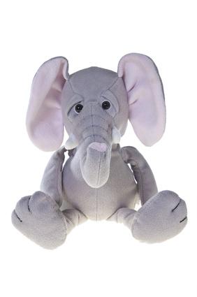 Send elephant soft toy to Ukraine