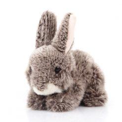 Send toy bunny to Ukraine